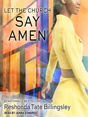 cover image of Let the Church Say Amen