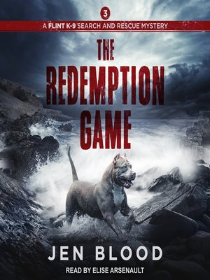 cover image of The Redemption Game