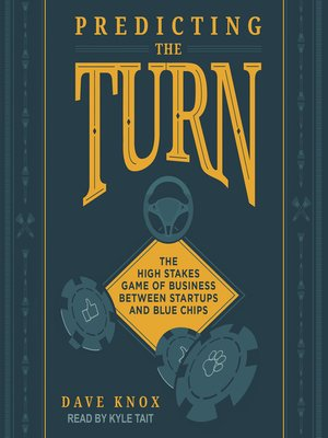 cover image of Predicting the Turn
