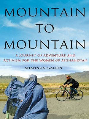 cover image of Mountain to Mountain