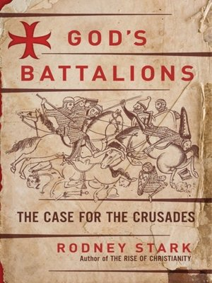 cover image of God's Battalions