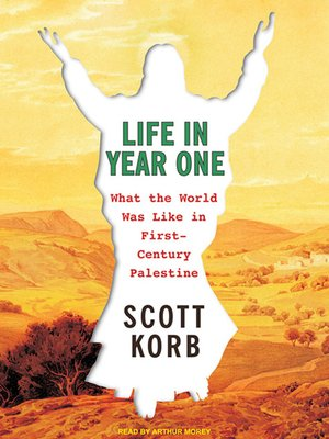 cover image of Life in Year One