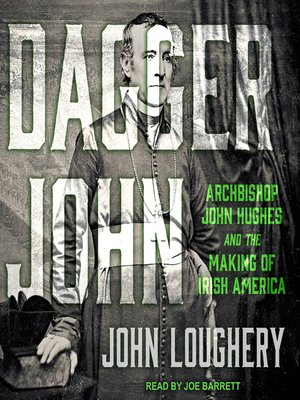 cover image of Dagger John