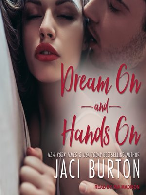 cover image of Dream On & Hands On