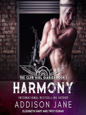 cover image of Harmony