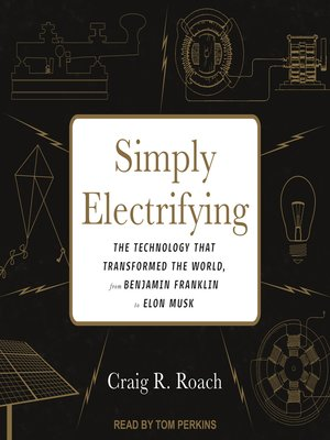 cover image of Simply Electrifying