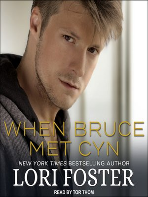 cover image of When Bruce Met Cyn