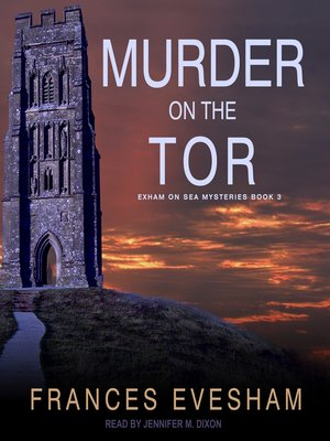 cover image of Murder on the Tor