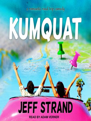 cover image of Kumquat
