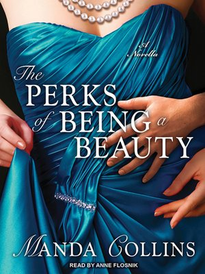 cover image of The Perks of Being a Beauty