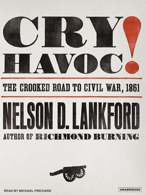 cover image of Cry Havoc!