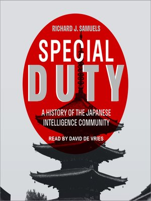 cover image of Special Duty