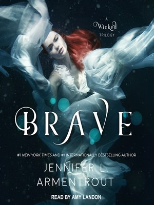cover image of Brave