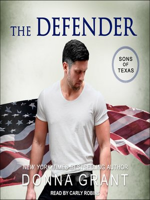 cover image of The Defender