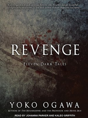 cover image of Revenge