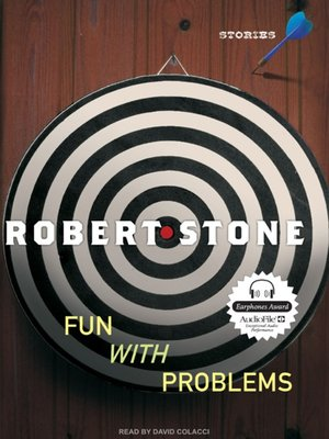 cover image of Fun with Problems