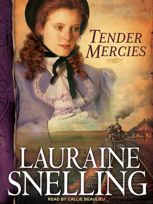 cover image of Tender Mercies