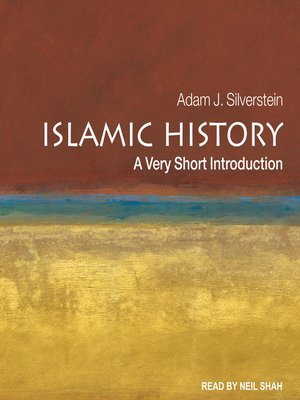 cover image of Islamic History