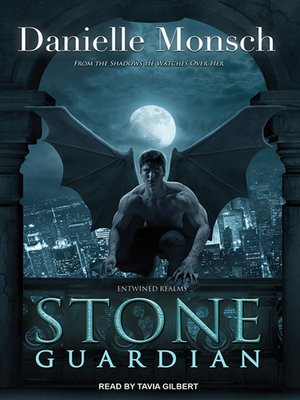 cover image of Stone Guardian
