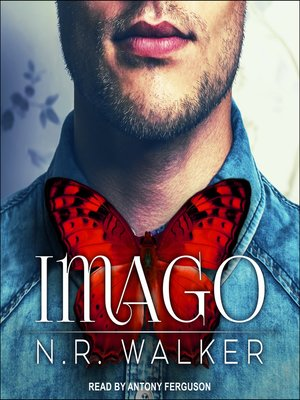 cover image of Imago
