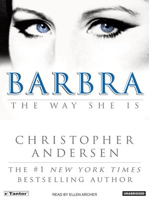 cover image of Barbra
