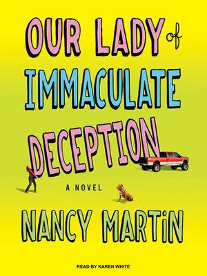 cover image of Our Lady of Immaculate Deception