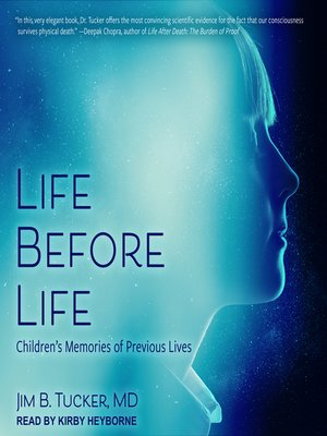 cover image of Life Before Life