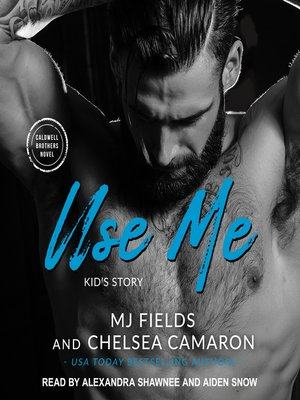 cover image of Use Me--Kid's Story
