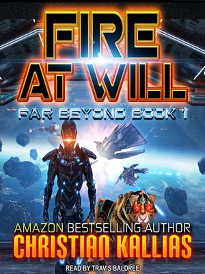 cover image of Fire at Will