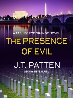 cover image of The Presence of Evil