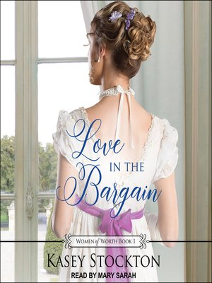 cover image of Love in the Bargain