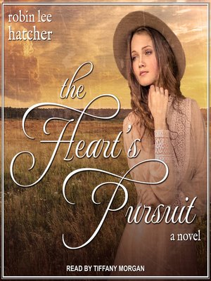 cover image of The Heart's Pursuit
