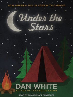 cover image of Under the Stars