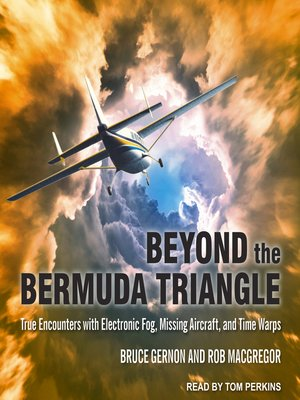 cover image of Beyond the Bermuda Triangle