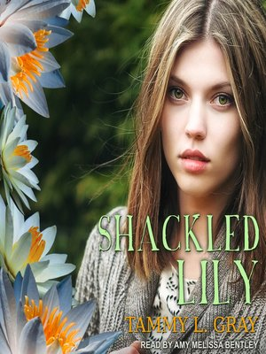 cover image of Shackled Lily