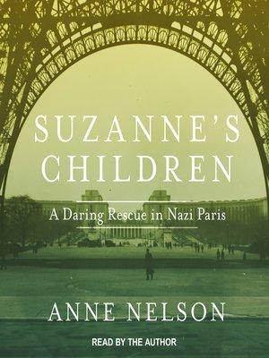 cover image of Suzanne's Children