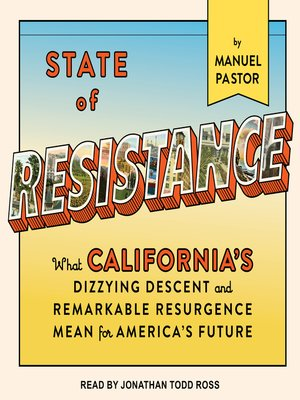 cover image of State of Resistance