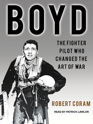 cover image of Boyd