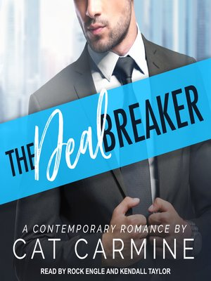 cover image of The Deal Breaker