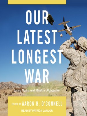 cover image of Our Latest Longest War