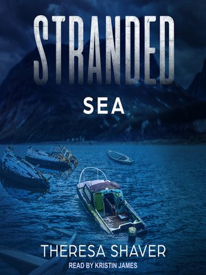 cover image of Stranded--Sea