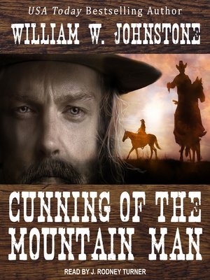 cover image of Cunning of the Mountain Man