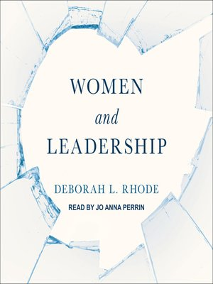 cover image of Women and Leadership