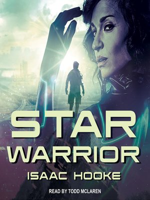 cover image of Star Warrior