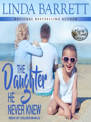 cover image of The Daughter He Never Knew