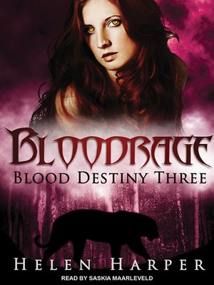 cover image of Bloodrage