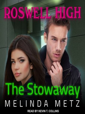 cover image of The Stowaway