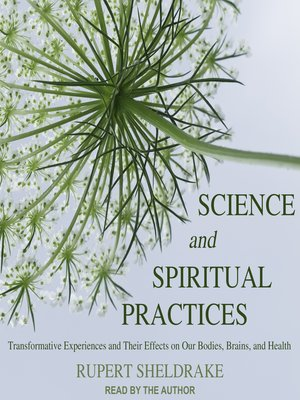 cover image of Science and Spiritual Practices