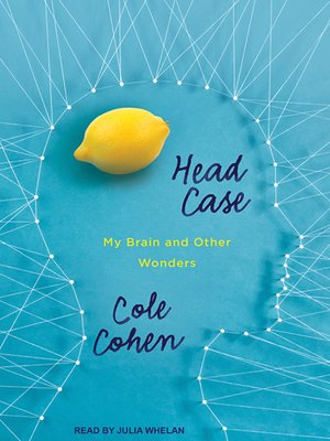 cover image of Head Case