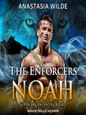 cover image of The Enforcers: Noah